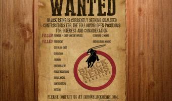 Black Cowboys Magazine Seeks New Talent