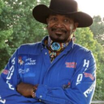 "Meet the man they call ""Billy Ray Thunder"" and how he's still leading the way for today's cowboy"