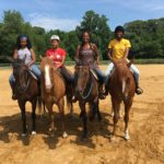 Cowgirls of Color: Built For Speed